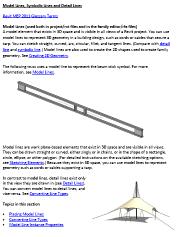 Model Lines, Detail Lines, Symbolic Lines.pdf